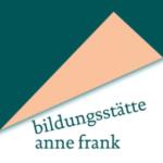 Logo Bildungsstätte Anne Frank