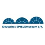 Logo Deutsches SPIELEmuseum e.V.