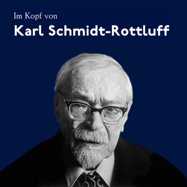 Karl Schmitt-Rottluff Cover