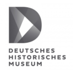 Logo Deutsches Historisches Museum