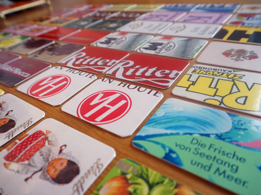 Bild vom Spiel Geschenksendung - Keine Handelsware