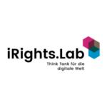 Logo iRights.Lab