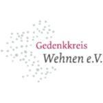 Logo Gendenkkreis Wehnen e.V.