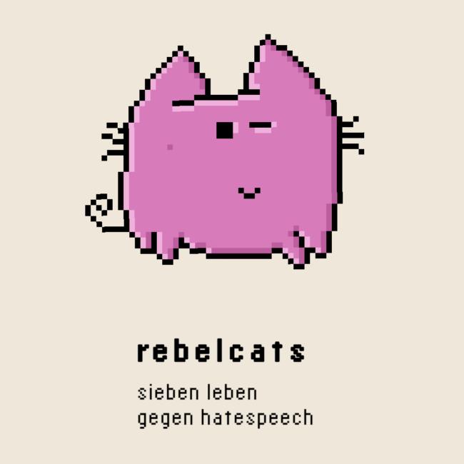 Rebelcatz Titelbild